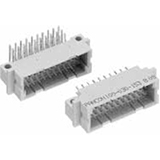 PANCON Hi-Con 30 Contact Male Connectors— Three Row *Contact Factory for Availability Part Numbers